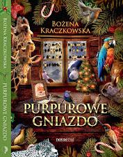 blog książki<br>Purpurowe Gniazdo (2014)