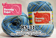 NEW ITEMS - RAYON SEMBUR RS 31