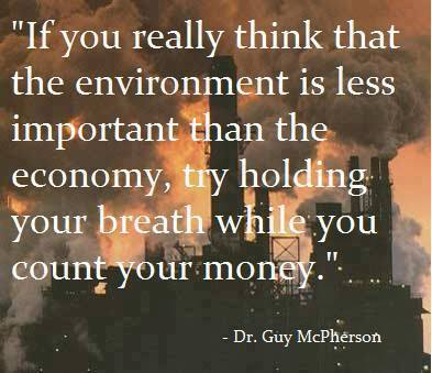 Guy McPherson - Climate Change Maverick and Truth Teller
