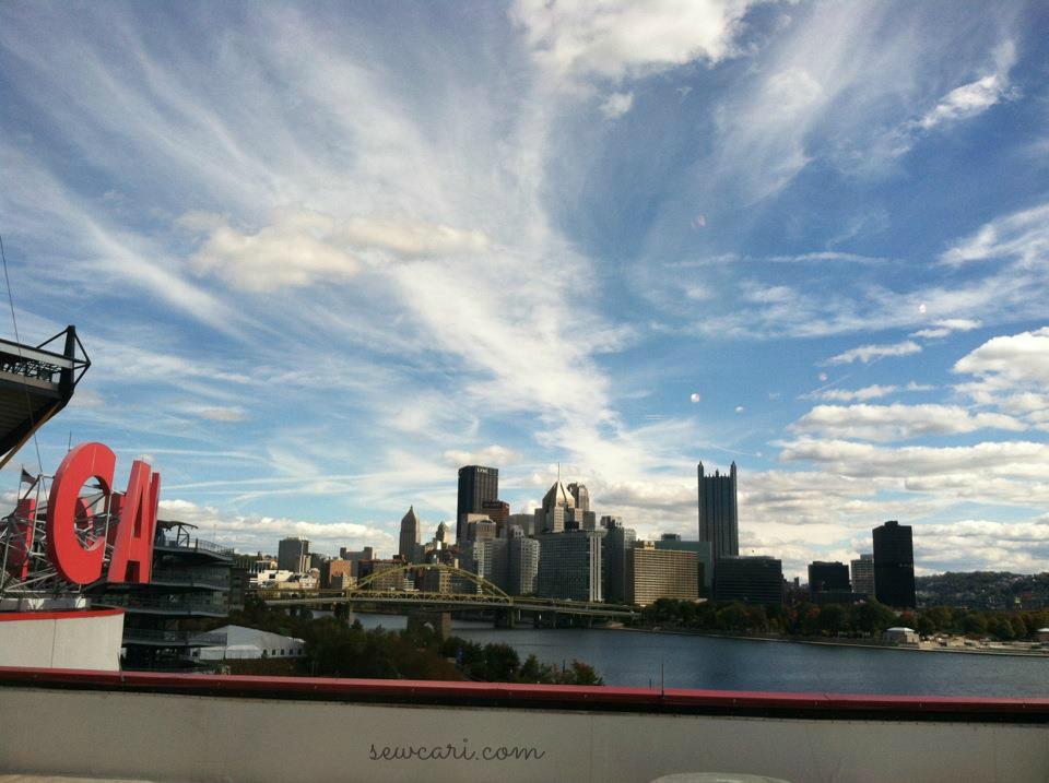 SewCari - Pittsburgh