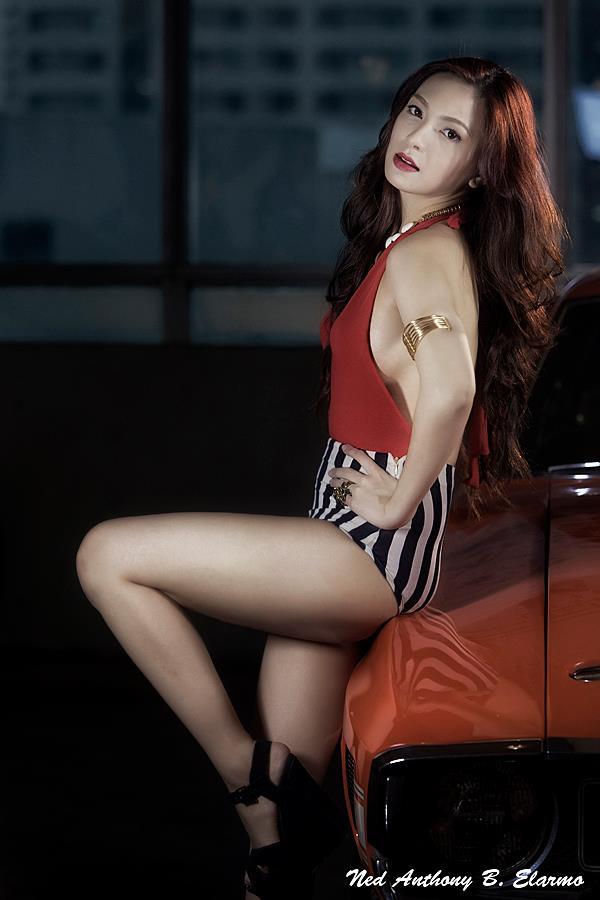 regine angeles sexy sideboob photos 02