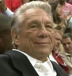 Donald Sterling Bought His Way Into The NBA-- Did He Also Buy His Way Into the NAACP? --A reverse shakedown...
