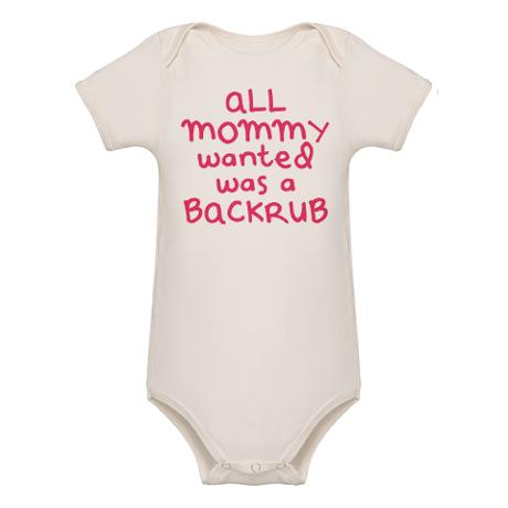 Funny Cute Baby Clothes