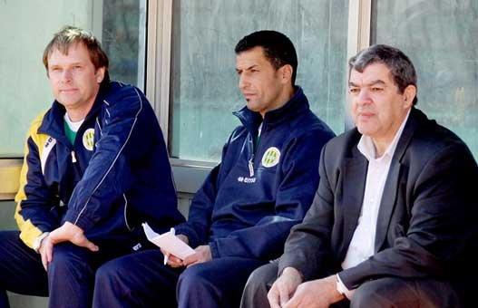 JS Kabylie : Hannachi à la recherche de son 47e coach