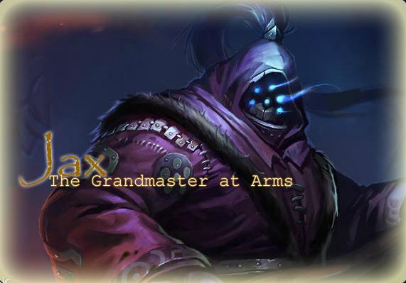 Arms Items Skills Build