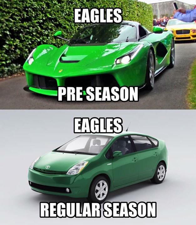 #eagleshaters #nfl #preseason #regularseason.- eagles pre season, eagles regular season
