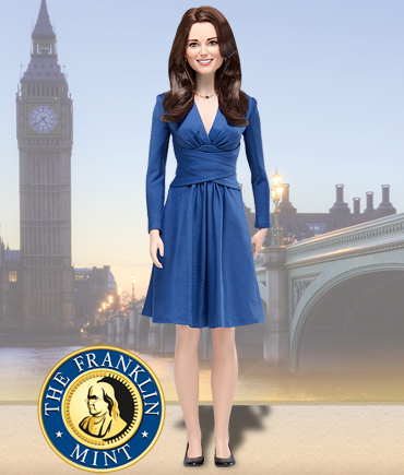 prince william and kate middleton dolls. Kate Middleton Royal