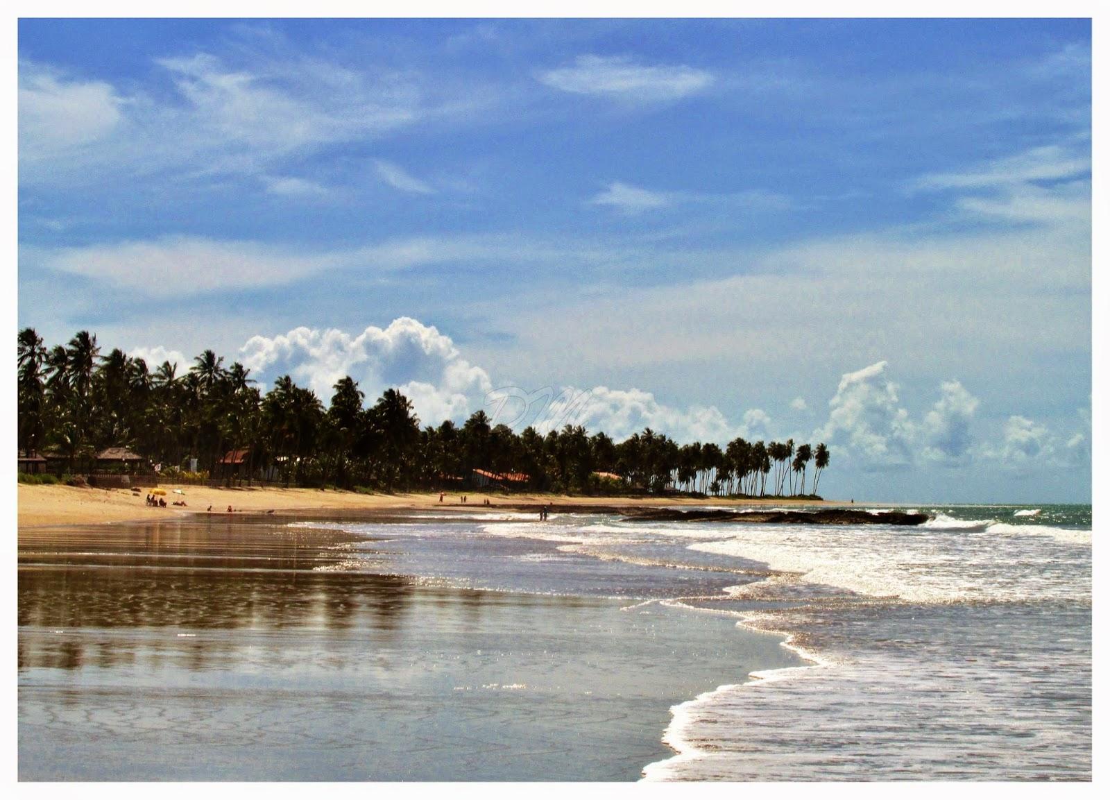 Litoral Sul de Pernambuco