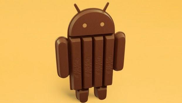 Motorola Mulai Update Android 4.4.4