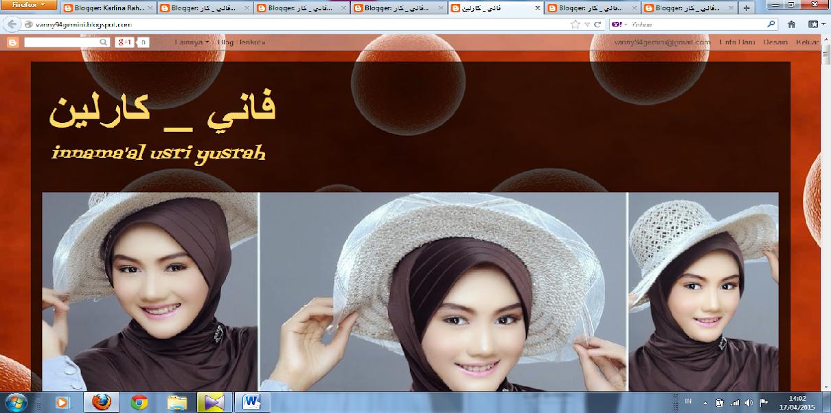 estyle hijab