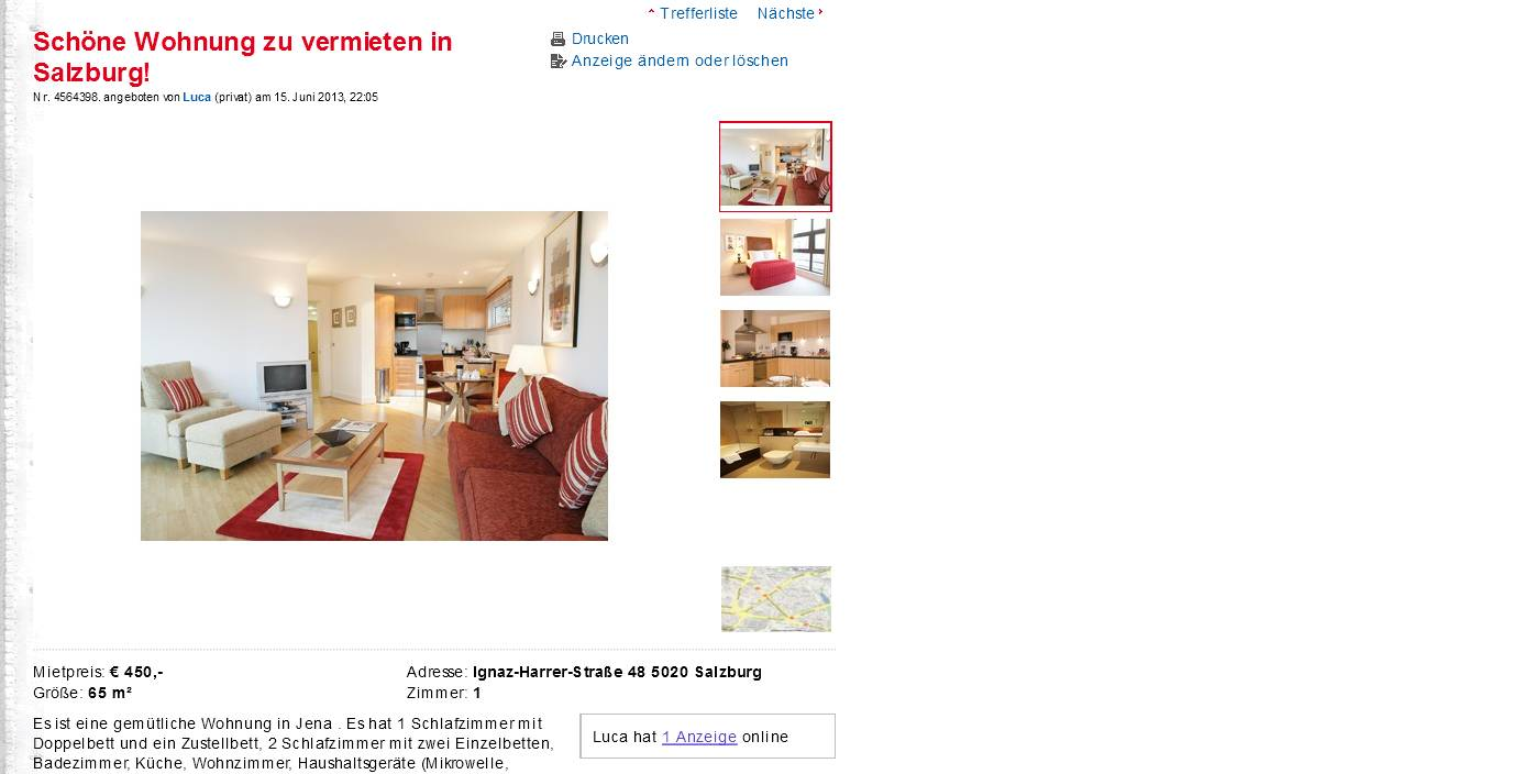 wohnungsbetrug2013 informationen ber wohnungsbetrug seite 176. Black Bedroom Furniture Sets. Home Design Ideas