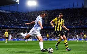 Borussia Dortmund-Malaga-quarti-champions-league-ritorno