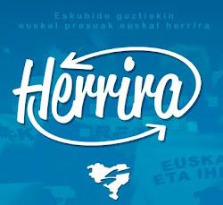 ARABAKO HERRIRA