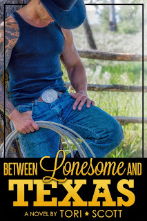 Book 5 in the Lone Star Cowboys series