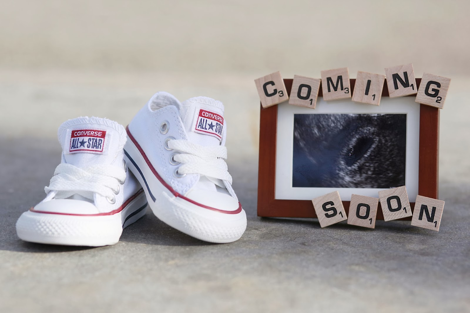 Baby on the way announcement Jenn Manny – Baby on the Way Announcement