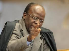 Quem terá coragem de deter o presidente do STF?