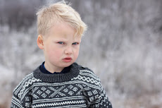 Barne- og babyfotografering
