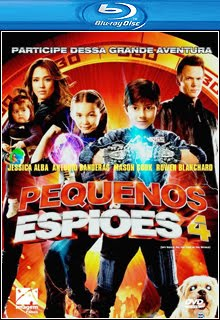 peqespioes4  Download Pequenos Espies 4 &#8211; Bluray 1080p &#8211; Dual udio + Legenda
