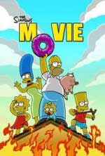The Simpsons Movie (2007) BluRay 720p