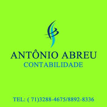 ANÚNCIO CONTABILIDADE