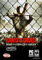 Download Land Of The Dead - Road To Fiddler's Green RIP