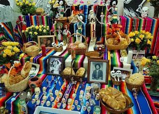 dia de los mmuertos, día de los muertos, dia dos mortos, comemoração, mexico, mexicano, tradição, finados