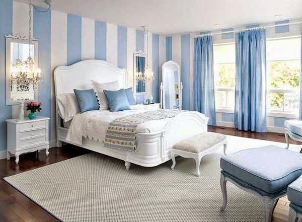 warna dinding kamar tidur yang nyaman