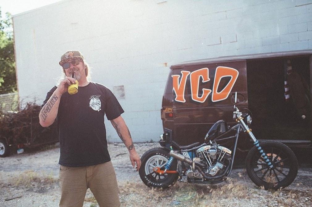 CoC Streetbikes