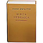 Baixar Bíblia Hebraica