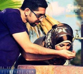 Artikel 8 Tanggungjawab Suami Kepada Isteri - Imam Ghazali