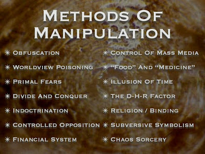 manipulation tricks