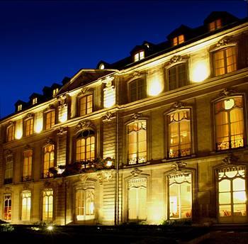 Paris Paris Hotels