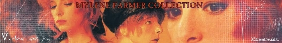 <center>Mylène Farmer Collection</center>