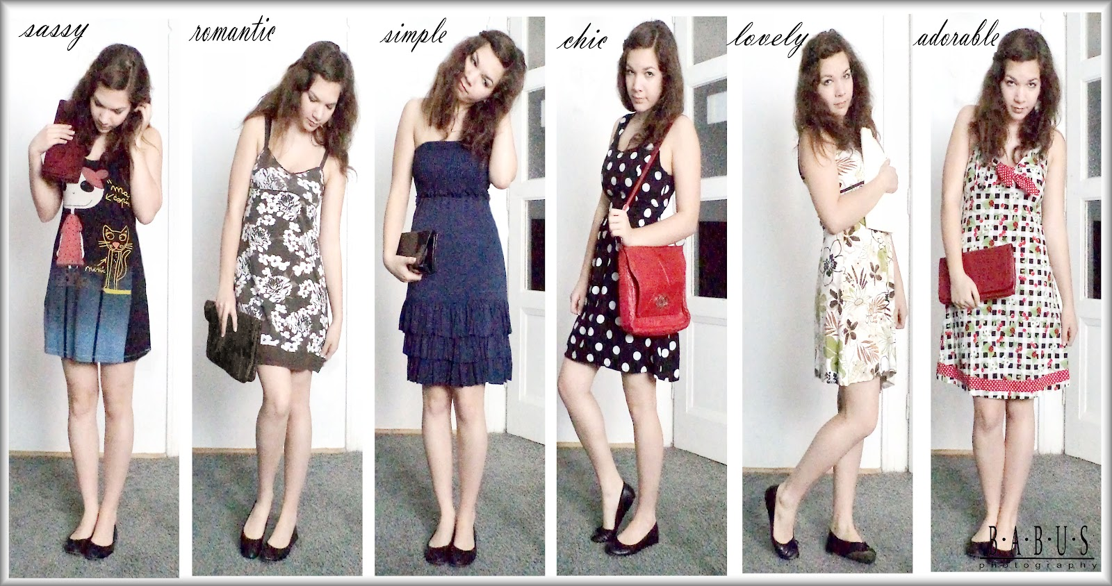 how to wear ballet flats with dresses new style for 2016