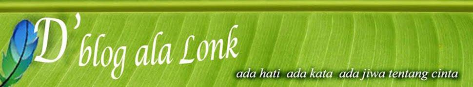 Dblog  ala  lonk