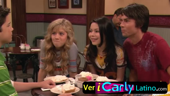 iCarly 2x08
