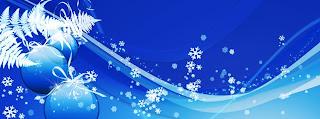 Ảnh bìa tuyết rơi mùa giáng sinh