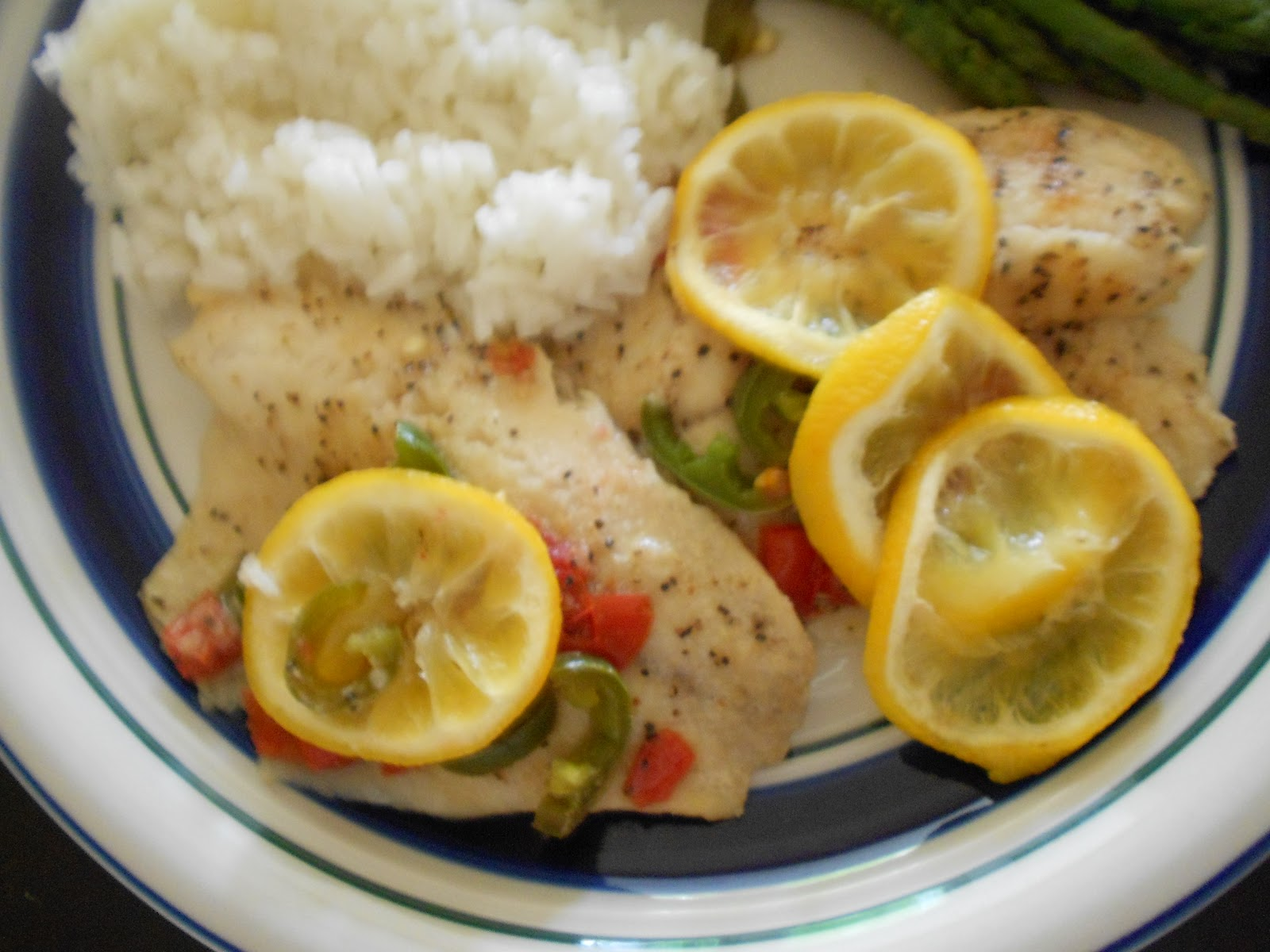 Easy Baked Tilapia Recipes — Dishmaps