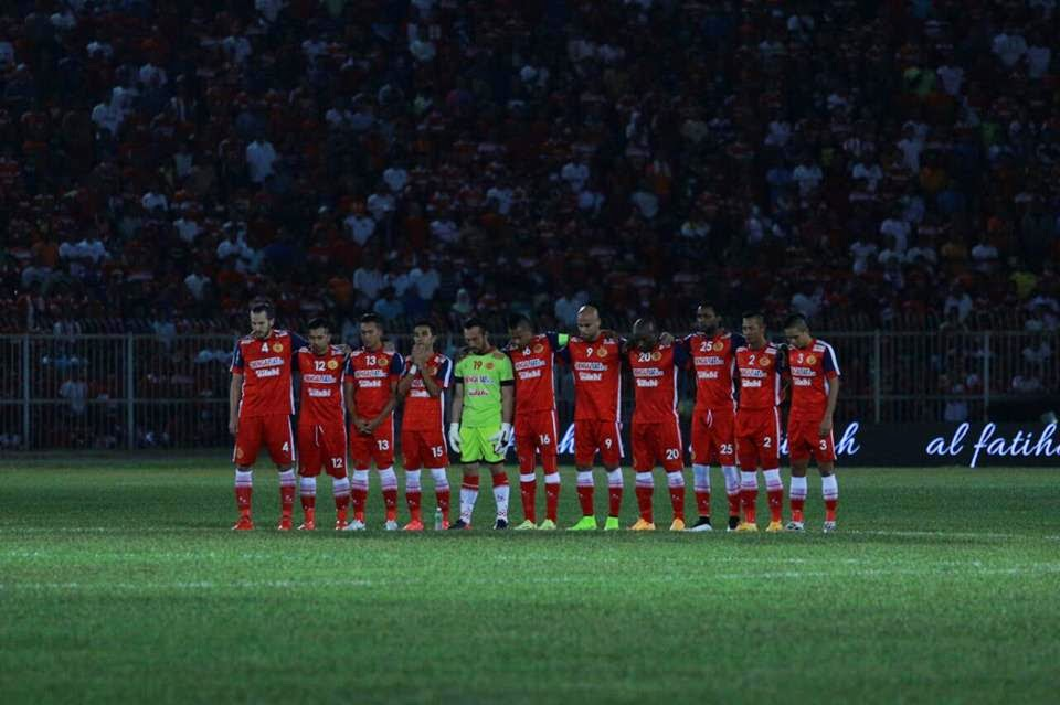 Pemain Bola Sepak Kelantan Meninggal Bola Sepak Kelantan