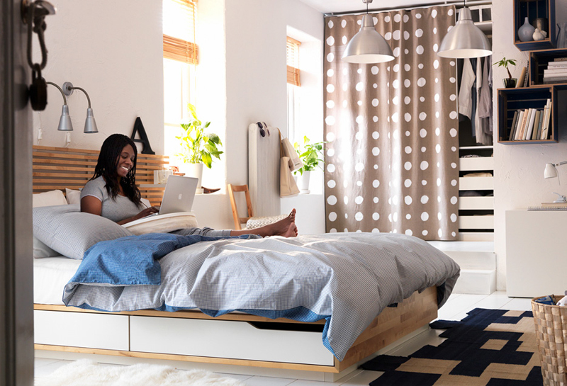 63 cool idea ikea bedroom designs by modern bedroom home designs