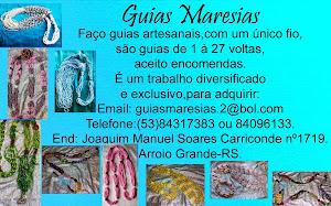 GUIAS MARESIAS