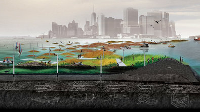 Urban Lab Global Cities (ULGC) Softness Re-calibrating Coastal Sites U0131 Scape-Landscape ...