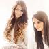 """Confira """"A Voz de Quem Adora"""", canção-título do novo CD de Gislaine e Mylena"""
