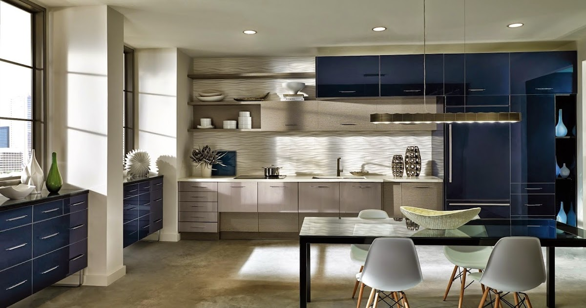 modern spacious kitchen craft design ideas home design