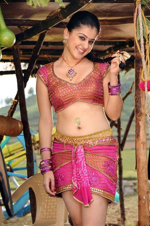 indian Navel housewife south hot