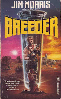 Breeder Original Cover