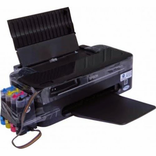 Epson L210 Ink Pad Resetter Download - Driver and Resetter