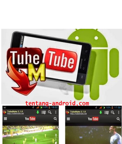 Tubemate v2.8.0 APK Terbaru Free Download