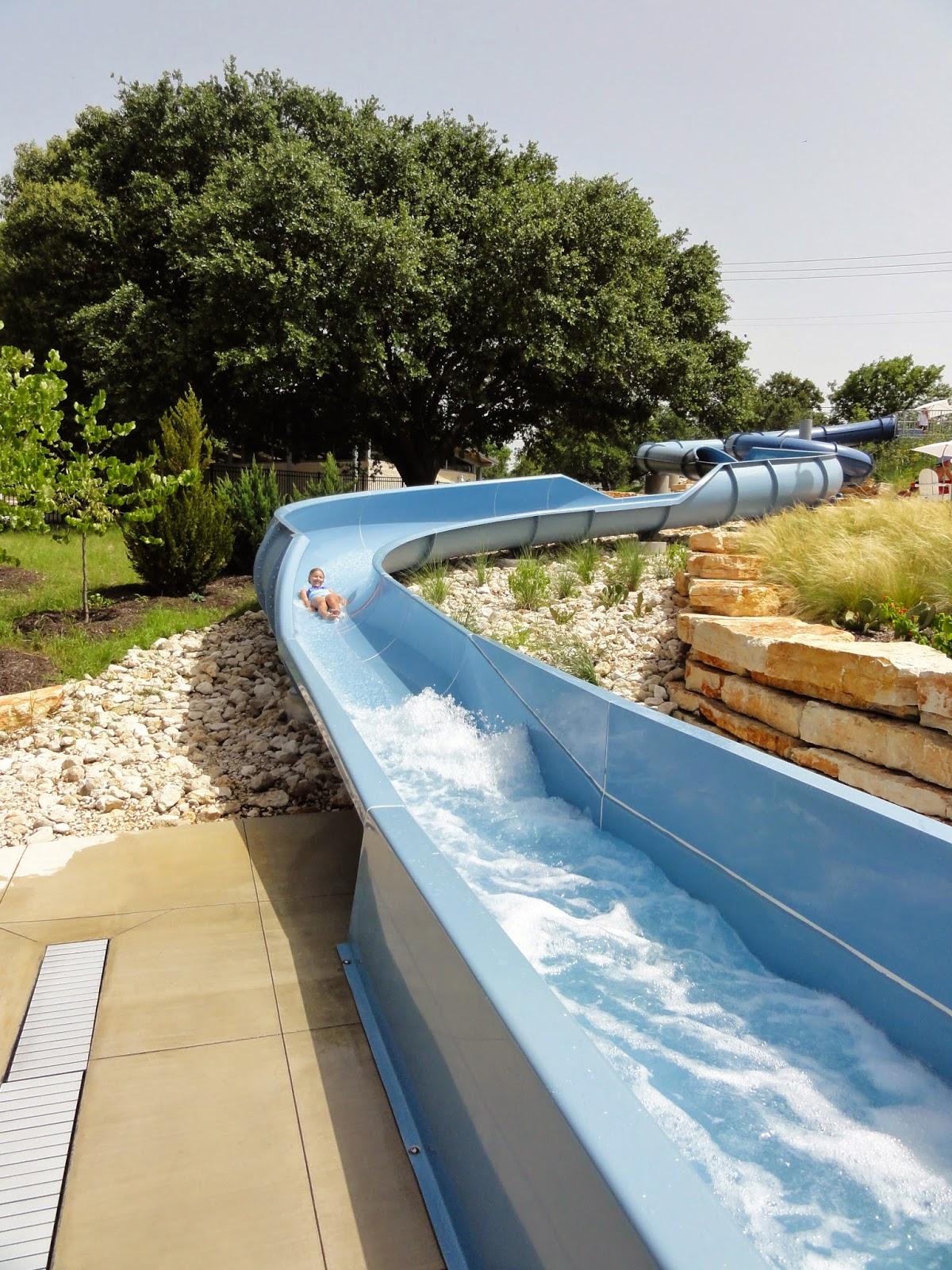 Austin Top 50 Fun In The Sun Bartholomew Pool