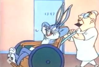 Bugs Bunny 5.Bölüm izle